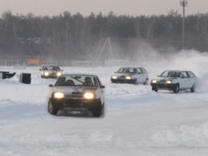 Подготовка выкупа автомобиля в зимний период