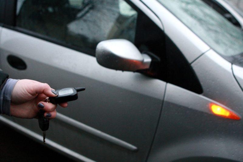 Як убезпечити автомобіль від викрадення