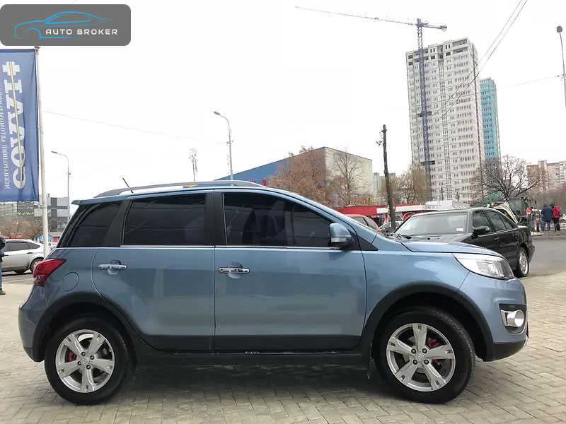 Автовыкуп Great Wall Hover H5